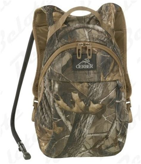 gerber hydration pack gerber epoch hydration pack mossy oak camo 22 11010 new ebay