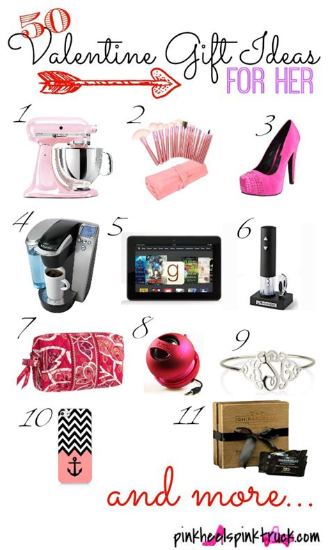 gift ideas for her valentines gift for him 12 romantic gifts for him under 50