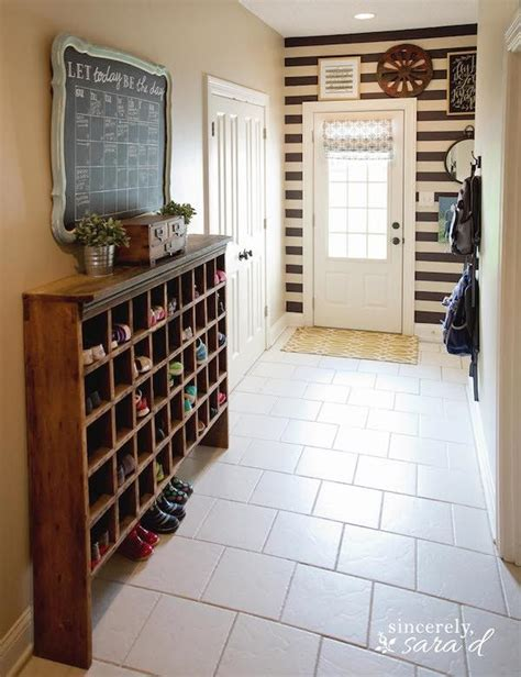 narrow hallway storage bench best 25 narrow entryway ideas on pinterest narrow