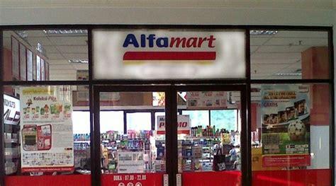 Teh Alfamart indonesia s alfamart to expand retail footprint in the philippines dealstreetasia