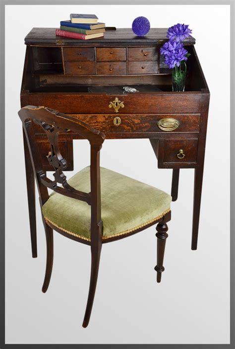 century furniture writing desk desk writing bureau english 17th century antiques atlas