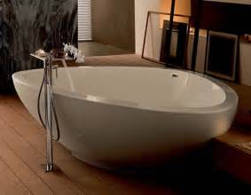 triangular bathtubs axor massaud bathtub 2009 from hansgrohe