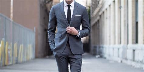 Longch Cuir Matte Size M how should a suit fit s clothing fit guide
