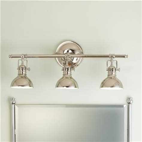 mixing polished chrome and nickel - Mixing Chrome And Brushed Nickel Finishes In Bathroom