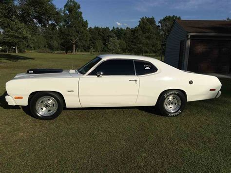 1973 plymouth duster for sale classiccars cc 992426