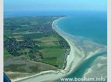 Fabulous Bracklesham Bay featuring the beaches at East and ... C