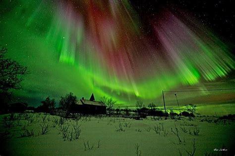 imagenes impresionantes de humor las auroras boreales m 225 s impresionantes del mundo