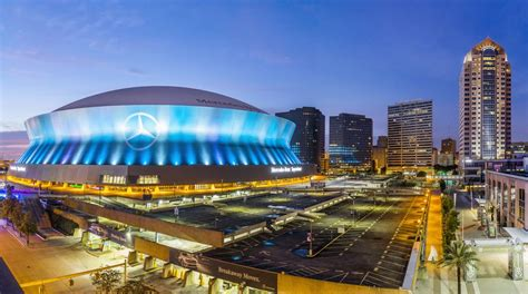 Hotels Near Mercedes Superdome New Orleans by Best Restaurants Near The New Orleans Superdome