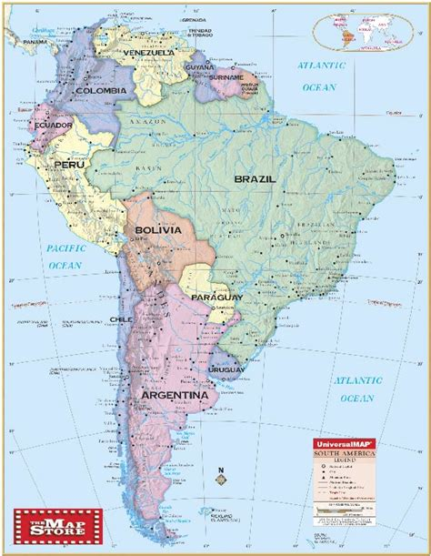 south america map andes the andes expedition maps