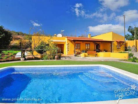 teneriffa haus mit pool ferienhaus auf einer obst finca mit pool und meerblick
