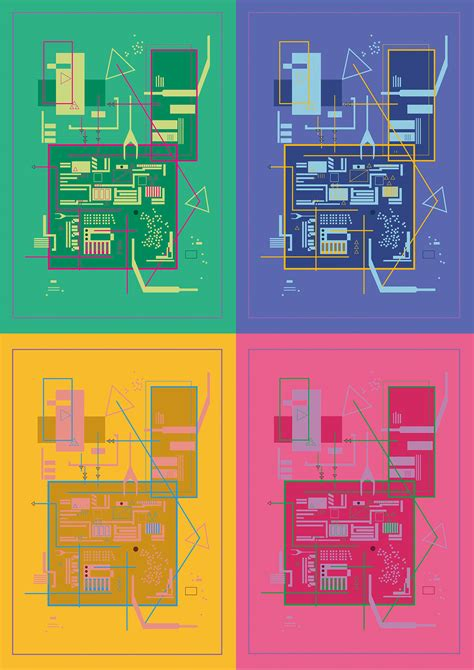pcb layout design jobs in usa integrated circuit on behance
