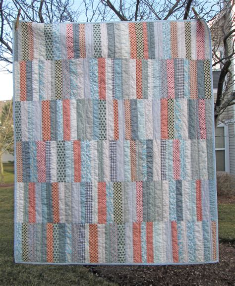 s o t a k handmade quilt finished