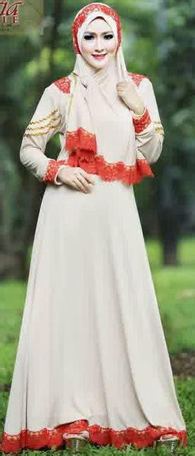 Baju Muslim Wanita Baju Muslim Wanita Baju Muslim Wan Promo 7 10 model busana muslim wanita terbaru 2015