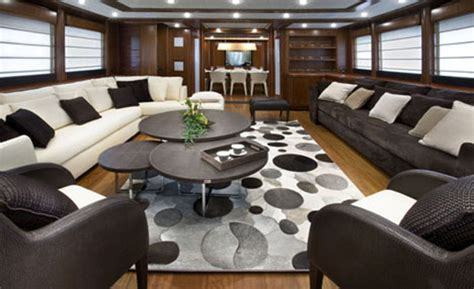 Modern Yacht Interior Design Ideas The Best Exle Luxury Yacht Charter Interior Design