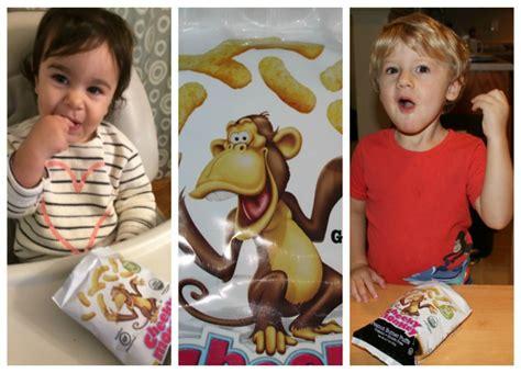 Monkey Giveaway - cheeky monkey giveaway