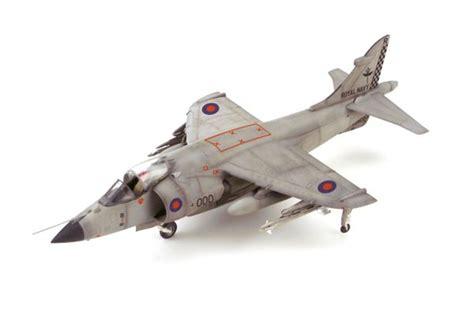Spion Harrier 1 Pcs 2 sea harrier frs 1 italeri 1236