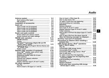 car repair manuals online free 2012 subaru forester electronic valve timing download 2012 subaru forester 5 audio pdf manual 56 pages