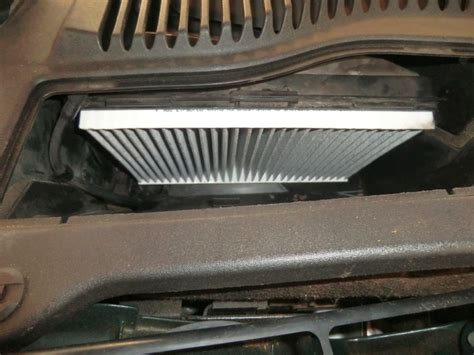 How To Replace A Cabin Air Filter by Xj8 Cabin Air Filter Change Jaguar Forums Jaguar