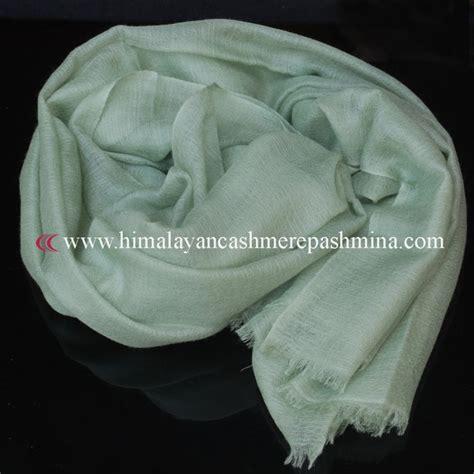 Pashmina Light Sea Green light green pashmina shawl