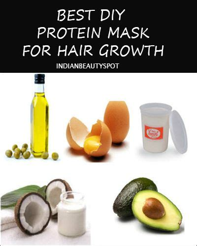 protein hair mask 3 protein hair mask