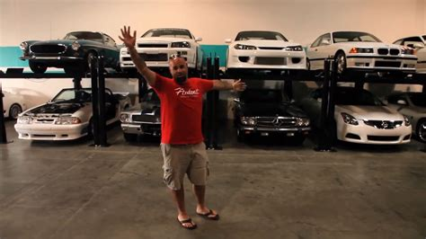 paul walker car collection the gallery for gt vin diesel personal car collection