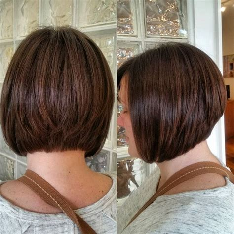 22 Graduated Bob Hairstyles You Ll Want To Copy Now | 22 graduated bob hairstyles you ll want to copy now