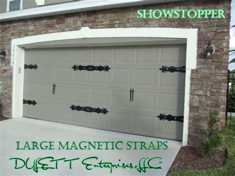 1000 images about magnetic decorative garage door hinges