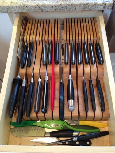 best way to store kitchen knives best 10 ideas for storing your kitchen knives safely