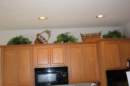 how to decorate the space above cabinets home decor and interior design how to decorate the space above cabinets home design and