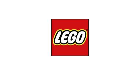 Black And Red Design by Evolution Of The Lego Logo Logo Design Love