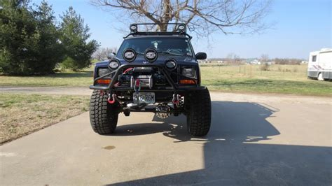light bar wiring jeep forum