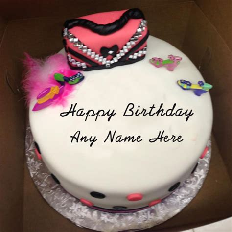 Birthday Cake Pic by Birthday Cake Pic With Name Wallpapers 37 Wallpapers