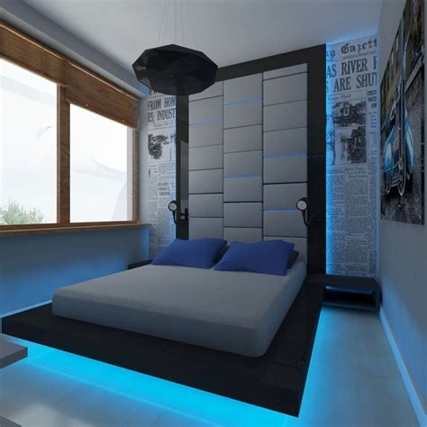 bedroom ideas  men