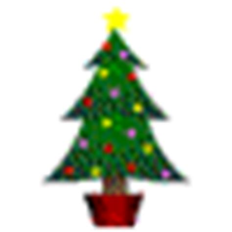 christmas tree emoticons for whatsapp qq skype facebook
