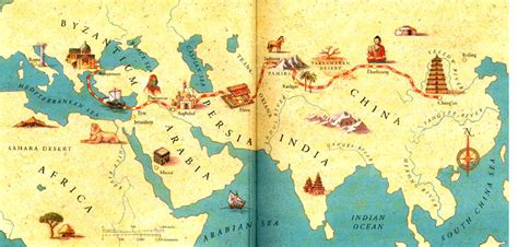 silk road map china and turkey revive silk road the commentator