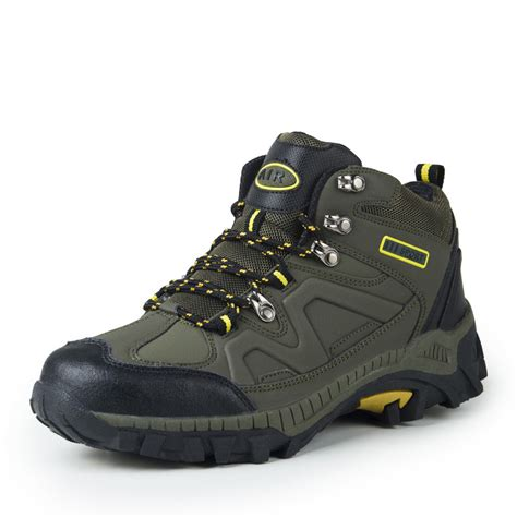 comfortable waterproof walking shoes wearable and comfortable hiking shoes men s hiking boots