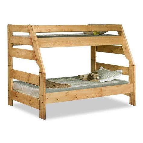 High Sierra Bunk Bed Katy Furniture High Bunk Bed