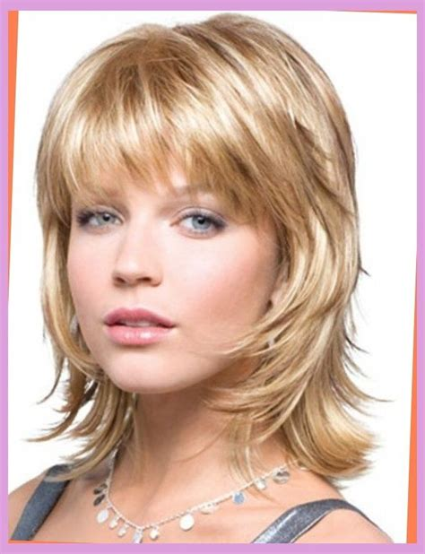 shaggy hairstyles best 25 medium shag haircuts ideas on