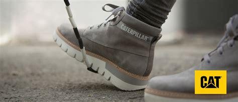 Caterpillar Chaussure 860 by Caterpillar Groupe Royer