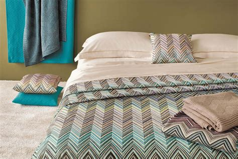 missoni bedding missoni janet 170 embroidered duvet covers bedding