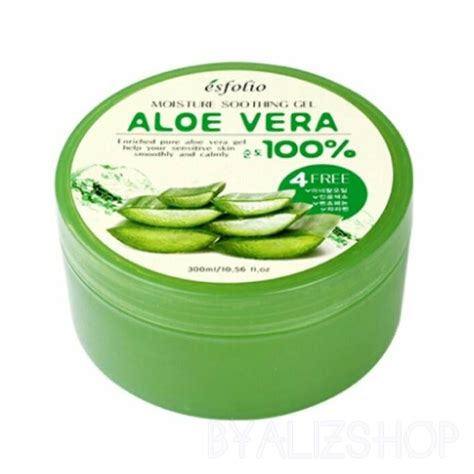 Apieu Waterfull Aloe Soothing Gel new esfolio 100 aloe vera moisture soothing gel 300 ml ebay