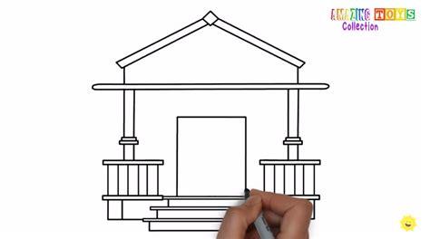 tutorial menggambar rumah dengan archicad menggambar rumah indah dengan mudah menggambar unik
