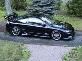 Mitsubishi Gsx For Sale 1995 Mitsubishi Eclipse Gsx For Sale