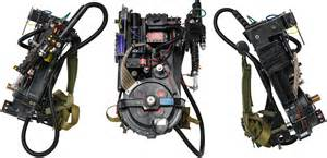 Ghostbuster Proton Packs This Diy Ghostbusters Proton Pack Is The Coolest Thing