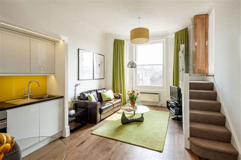 junior 1 bedroom apartment serviced apartment chelsea to rent let short stay 1
