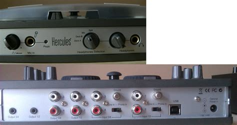 marche console dj conseil achat platine dj forum mixage audio