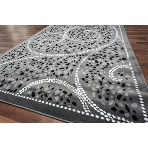 gray and black area rugs free uncategorized black and gray area rugs for house with