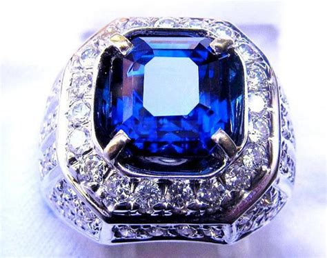 blue safir batu cincin blue safir interior home design