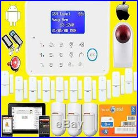 dialer adt home security