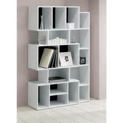 90 Bookcase Frame Etag 232 Re Biblioth 232 Que R 233 Versible Blanc Et Noir